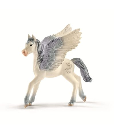 Figure-Poney-Pegasus