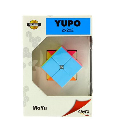 Yupo-Cube-2x2