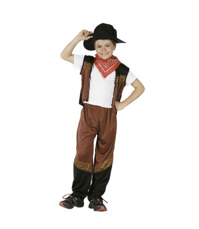 Deguisement-Cowgirl-Enfant