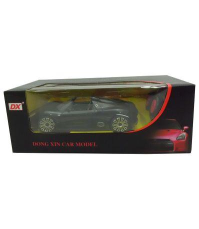 Voiture-RC-Porsche-918-Spyder-Noir-Echelle-1-24