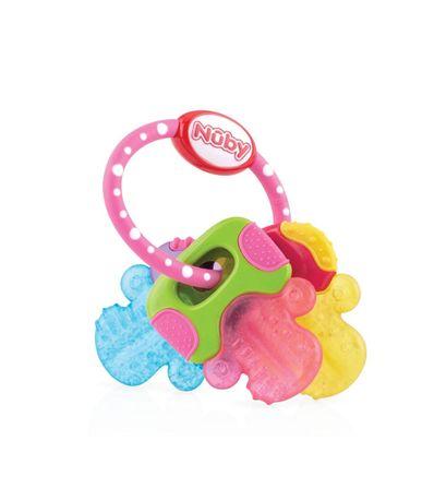 Cles-Rosa-Teething-Teether