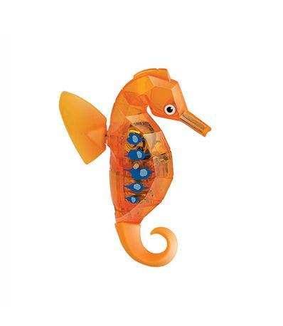 Cheval-de-mer-Orange-Robotique