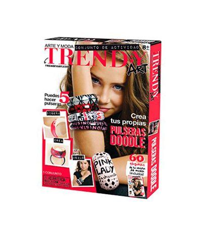Trendiy-Doodle-Art-Bracelets-Moyen