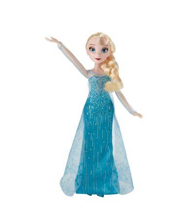 Frozen-Elsa-classique-Doll
