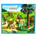 Playmobil-Animaux-de-la-foret