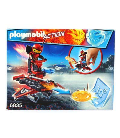 Playmobil-Androide-de-Feu-Lanceur