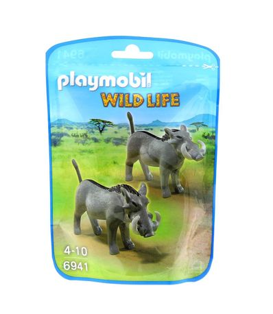 Playmobil-Phacocheres-Afrique