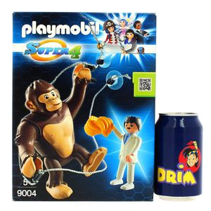 Playmobil-Singe-geant-Gonk_3