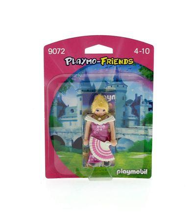 Playmobil-Comtesse