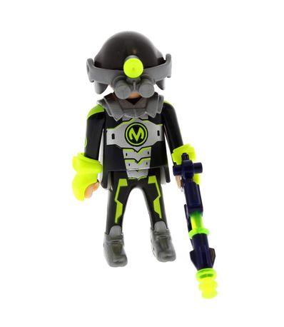 Playmobil-Espion-des-Mega-Masters