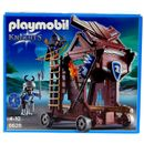 Playmobil-Knights-Tour-d-attaque-Chevaliers