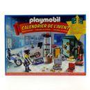 Playmobil-Calendrier-de-l-Avent-Vol-de-Bijouterie
