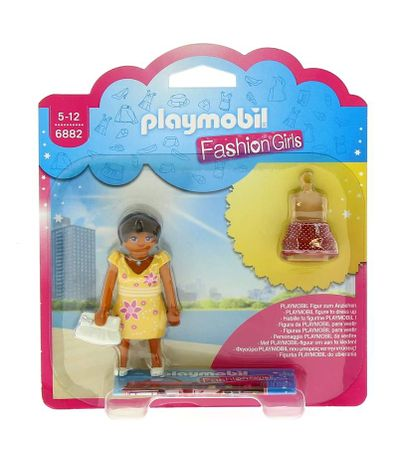 Playmobil-Modeliste-d-Ete