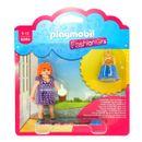 Playmobil-Modeliste-Urbaine