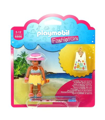 Playmobil-Mode-Plage