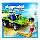 Playmobil-Surfeur-avec-Quad