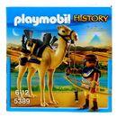 Playmobil-Egyptien-avec-Dromadaire