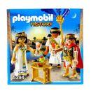 Playmobil-Cesar-et-Cleopatre