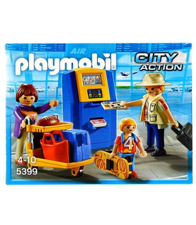Playmobil-City-Action-Famille-Check-In