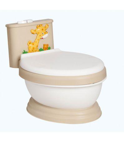 Pot-de-chambre-avec-citerne-blanc-et-beige