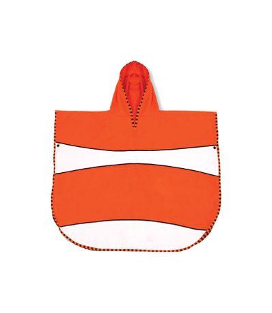 Poncho-micro-fibre-Nemo