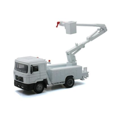 Camion-Man-Echelle-1-43