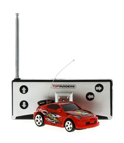 Voiture-RC-Drifting-Cars-Rouge-Echelle-1-58