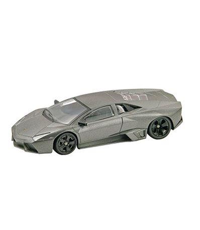 Voiture-miniature-Lamborghini-Reventon-Echelle1-43