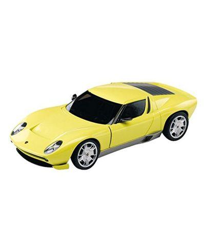 Voiture-miniature-Lamborghini-Miura-Echelle-1-43