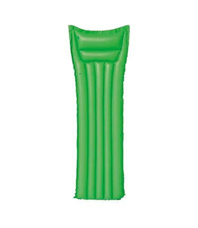 Verde-matelas-gonflable