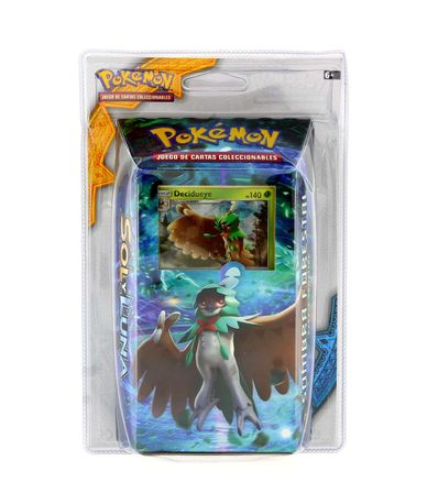 Pokemon-pont-de-60-cartes-collection-Soleil-et-la-Lune-Decidueye