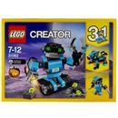 Lego-Creator-Robot-Explorateur