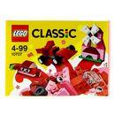 Lego-Classic-Boite-de-Construction-Rouge