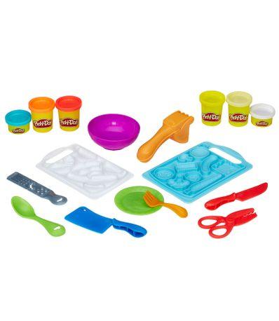 Play-Doh-Creer-et-Servir