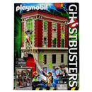 Playmobil-Quartier-General-Ghostbusters