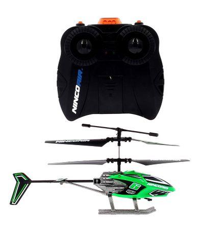 Helicoptere-Alu-Mini-Whip-Ninco-Air