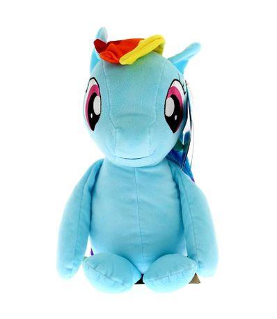 Etreintes-Teddy-My-Little-Pony-arc-en-Dash