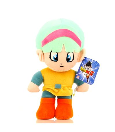 Dragon-Ball-Bulma-Teddy-30-cm