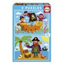 Pirates-Puzzles-2x20-Pieces