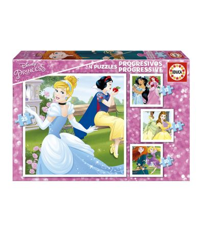 Princesses-Disney-Puzzles-progressifs