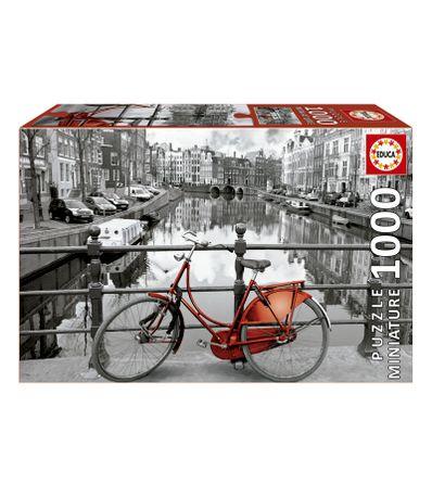 Puzzle-1000-Pieces-Ville-d-Amsterdam