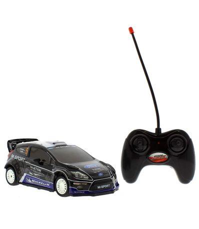 Coche-Ford-Fiesta-R-C-M-Sport-Echelle-1-20
