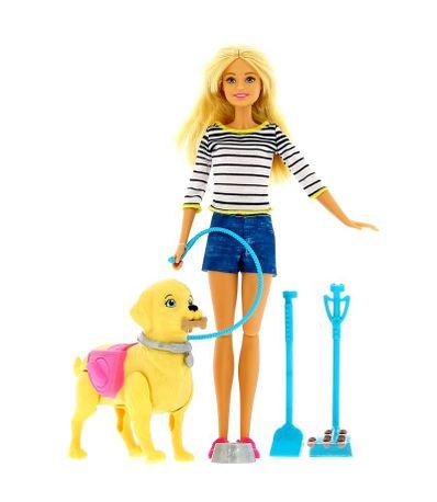 Barbie-et-son-chien