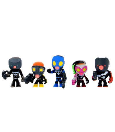 Busters-Mutant-equipe-La-Resistance