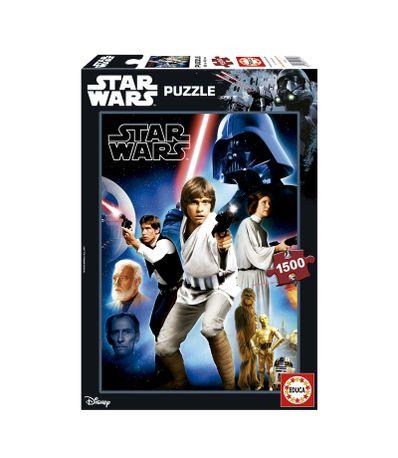 Star-Wars-Ep-IV-Puzzle-1500-Une-Nouvelle-Esperance