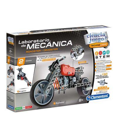 Laboratoire-Mecanique-Roadster-y-Dragster