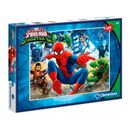 Spiderman-Sinister-Puzzle-100-Pieces