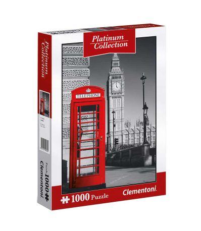 London-Platinum-Collection-Puzzle-1000-pieces