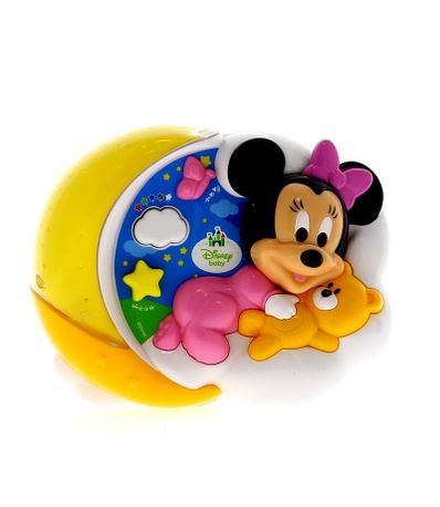Disney-Baby-Projecteur-de-Minnie