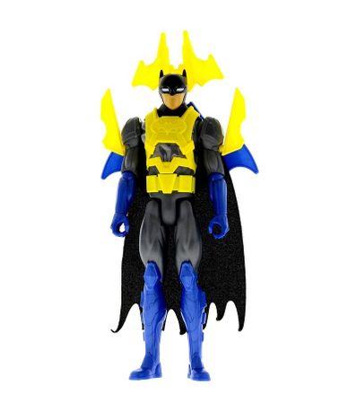 Justice-League-Batman-figure-avec-accessoires